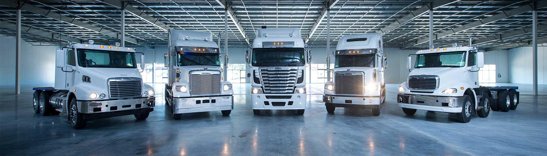 Mavin Truck Centre Mercedes Freightliner Trucks Mercedes